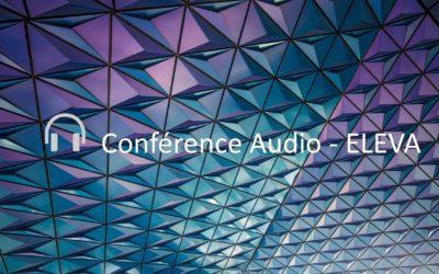 ELEVA Capital – Audio Conférence – 15 & 16 Janvier 2019